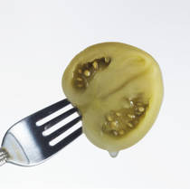 Top Five Green Tomato Treats