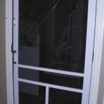 Why a Wooden Screen door?