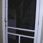 Why a Wooden Screen door?