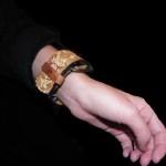 Little Belted Beauty Cool Bracelets