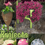 Five Fun Garden Accessories