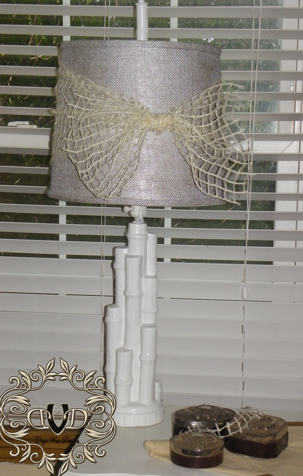 Bamboo Lamp2