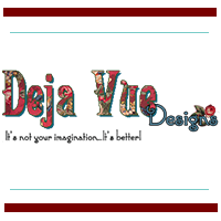 Deja Vue Designs
