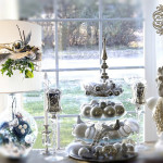 Creating Christmas Under Glass Woodland Style