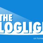 Awww…I'm in the bloglight Y'all!