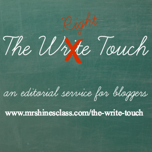 write-touch-button