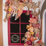 Festive Fall Fiddlings (Fall Decorations)
