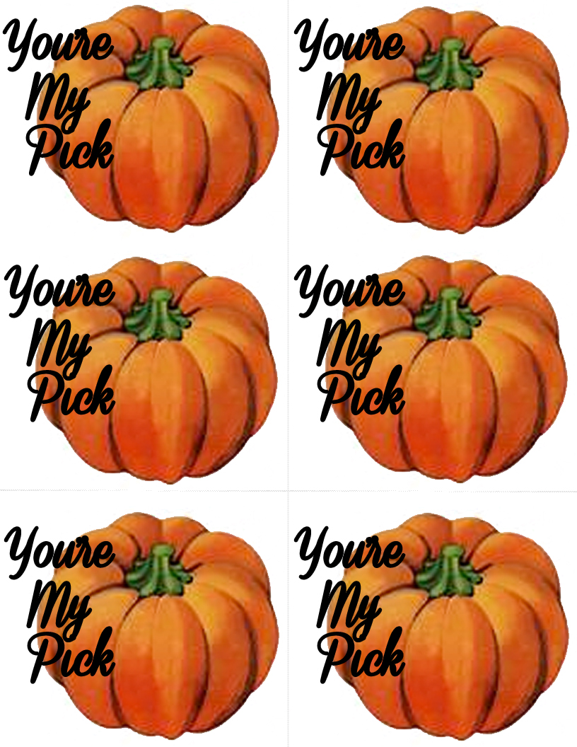 Five Fun Downloadable Halloween Gift Tags