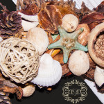 DIY Potpourri Wreath