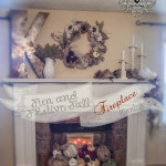 Fun Festive and Fabulous Fall Fireplaces