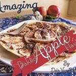 Increadible Edible Apple Flautas