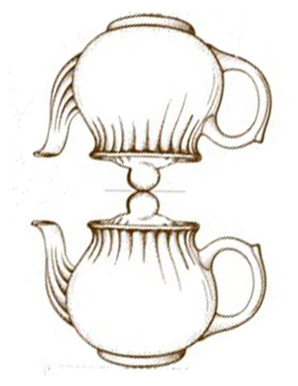 i am a little teapot coloring pages - photo #33