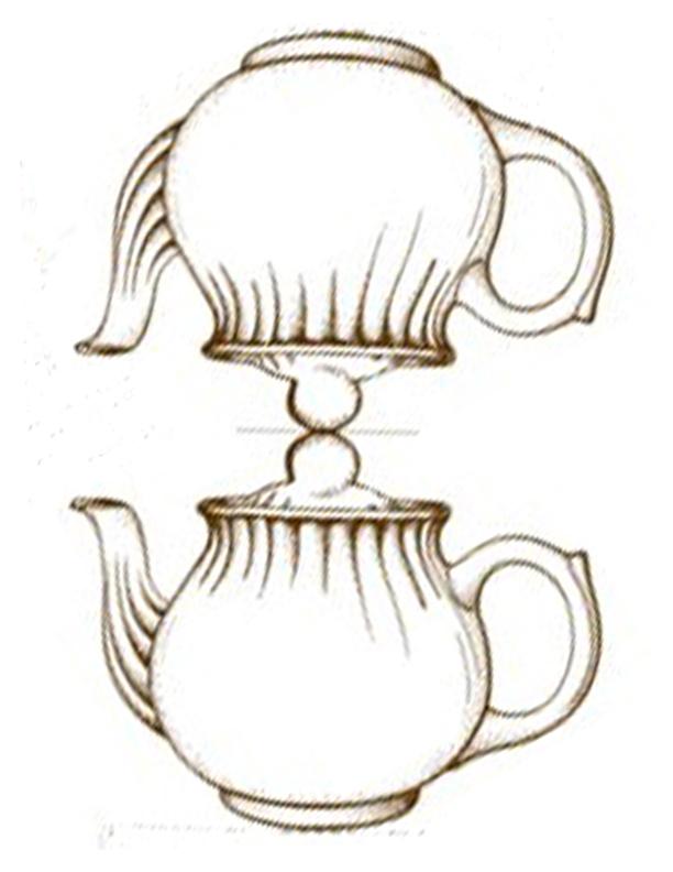 i am a little teapot coloring pages - photo #33