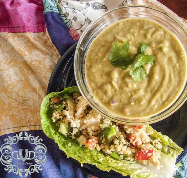 Guacamole Soup