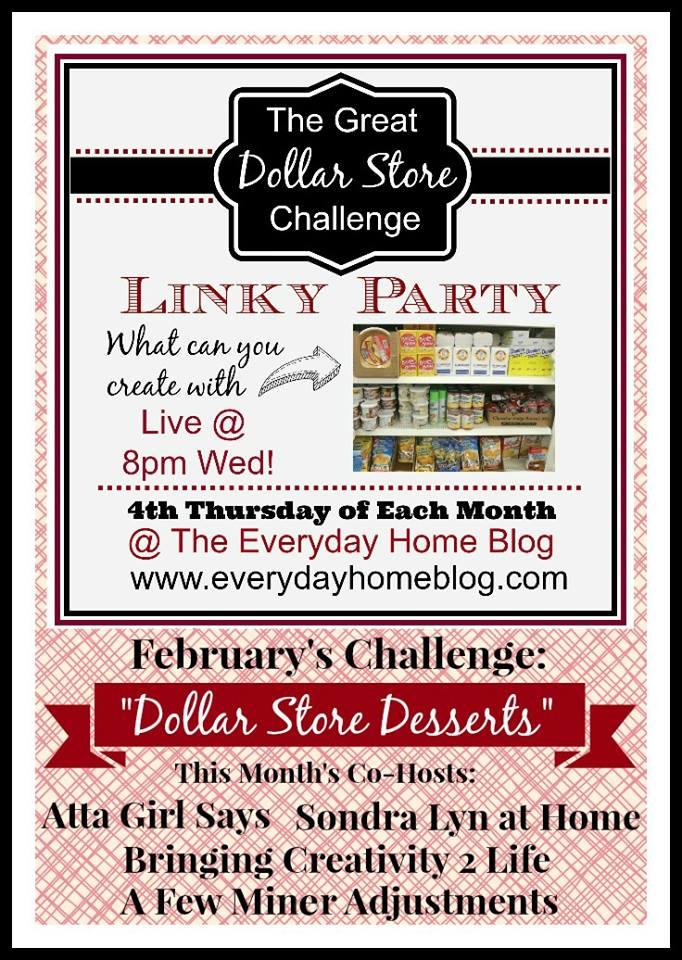 Dollar Store Challenge