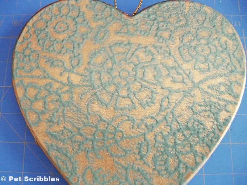 Gilded Heart Garland DIY (4)