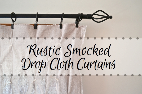 Rustic-Smocked-Drop-Cloth-curtains-FP