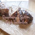 Raspberry and Butter Tenderloin