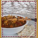 Tomato Tortellini