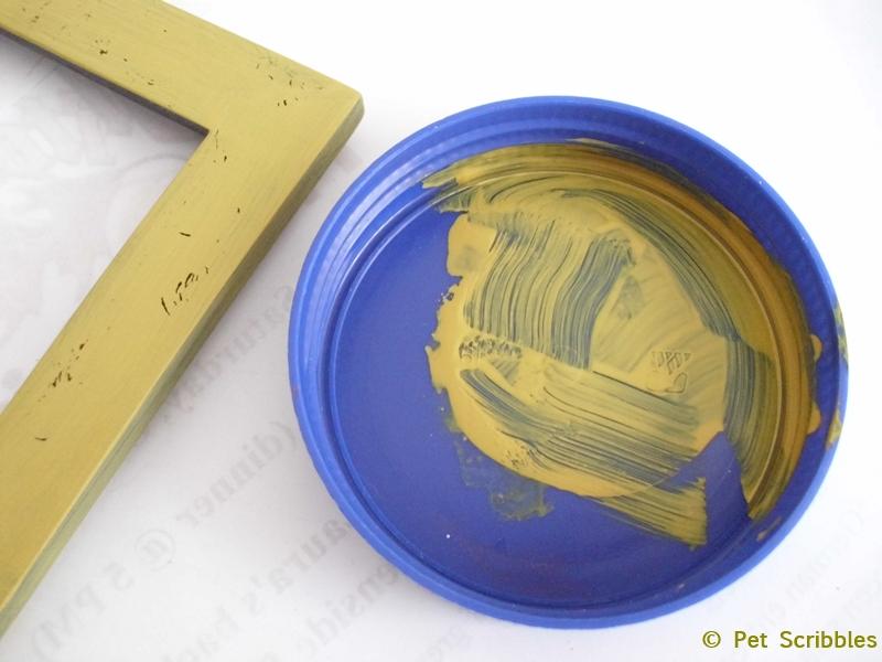 plastic lids for paint palettes