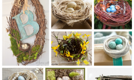 DIY Bird Nests: 12 Unique Ideas