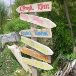 Point Me In The Right Direction (DIY craft Ideas)