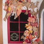 Festive Fall Fiddlings (Fall Decorations)