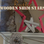 How to Make Wooden Shim Stars