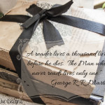 A Man Who Reads…Printable